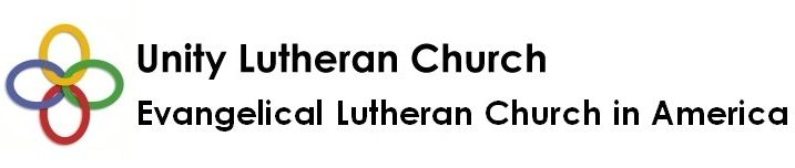 Unity Lutheran Church – ELCA, South San Francisco & Millbrae